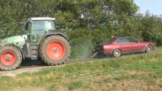 Fendt vs. BMW