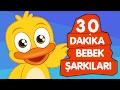 Bebek Şarkıları 2017 Sevimli Dostlar ...mp3