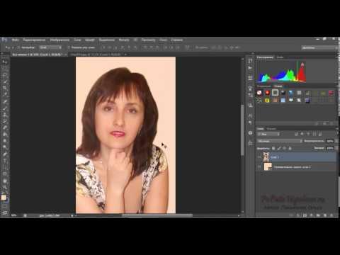 Photoshop как сделать овал - Юность
