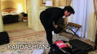 KUWTK | Thieves Steal Kris Jenner