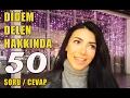Didem Delen Hakkında Merak Edilen 50 So...mp3