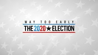 Watch Live: Way Too Early: The 2020 Election | NBC News