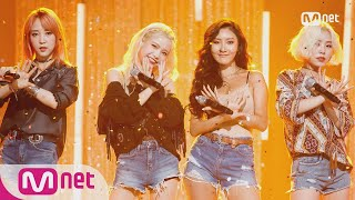 [MAMAMOO - Starry Night] Comeback Stage | M COUNTDOWN 180308 EP.561