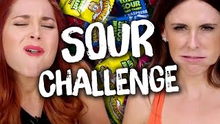 5 EXTREMELY Sour Foods (Cheat Day)
