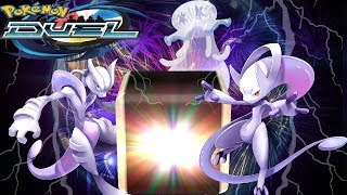 LUCKIEST BOOSTER OPENING ON YOUTUBE!! | NEW UX & EX PULLS! | Pokemon Duel