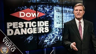 Corporate Media FAILS To Report On Deadly Pesticide From Chemical Industry Giant