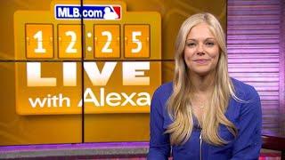 12:25 Live with Alexa Datt - 2/16/18