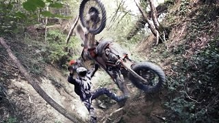 Enduro is Freedom #2 | Epic places 2016