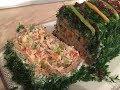 Özünü tort hesab edən salat resepti....mp3