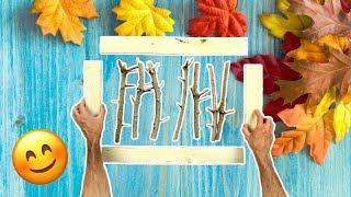 Oh wow, das sind die allerschönsten Herbst DIY Ideen!