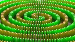 25,000 Dominoes!!!