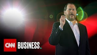 Marc Benioff on privacy, regulation, and tech