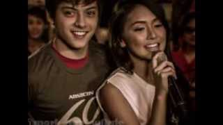 KathNiel - and it