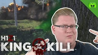 ALLES FÜR DIE KISTE! 🎮 H1Z1 King of the Kill #39