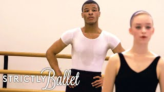 What It Takes to Be a Star | Strictly Ballet: Episode 1