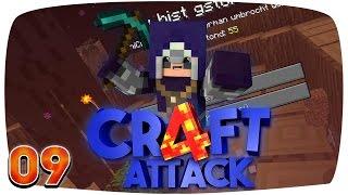SCHEI? ENDERMAN - Craft Attack 4 Ep. 09 | VeniCraft