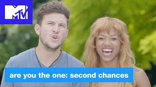 Perfect Match: Devin and Rashida | Are You The One: Second Chances | MTV