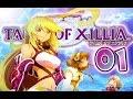 Tales of Xillia (PS3) Walkthrough Part 1...mp3