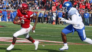 College Football | One Play That Will Trigger Rivalry Game Team