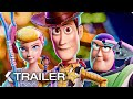 TOY STORY 4 Trailer 2 (2019)mp3