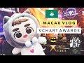 🇲🇴 Macau Vlog | 5th VChart Awards,...mp3