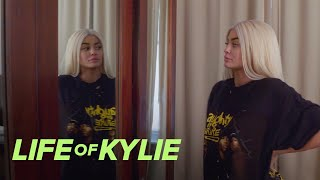 Donatella Versace Picks Kylie Jenner