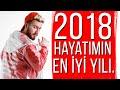 ENES BATUR - NEDEN 2018 HAYATIMIN EN İY...mp3