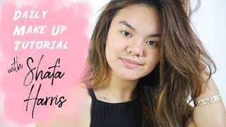 Shafa Harris Makeup Tutorial | Female Daily