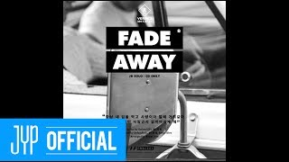 """JJ Project """"Verse 2"""" Track Card 8 """"Fade Away"""""""