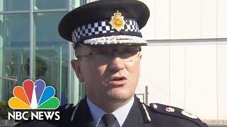 U.K. Police Name Salman Abedi As Manchester Bomber | NBC News