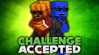 CHALLENGE ACCEPTED! JETZT WIRDS HART! | DieBuddiesZocken