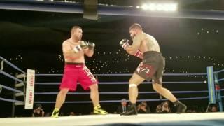 Adam Braidwood vs. Tim Hague