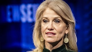 Kellyanne Conway Wants Cable News Hosts Fired For Criticizing Trump - The Ring Of Fire