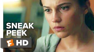 Tomb Raider Sneak Peek (2018)   Movieclips Trailers