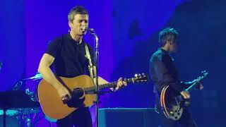 Go Let it Out Noel Gallagher