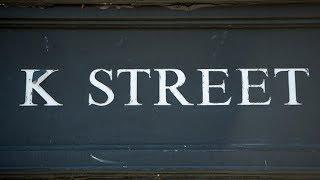 Trump Transition Staffers Head To K Street Despite Lobbying Ban