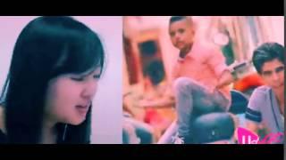 صينية تغني أغنية مفيش صاحب يتصاحب روووووعه