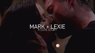 mark and lexie | a love story