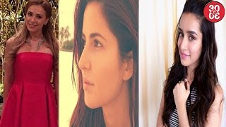 Iulia Refuses To Follow Katrina Kaif On Social Media   Shraddha Talks About Her Linkup With Farhan