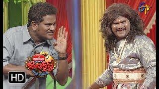 Jabardasth Rajamouli Parody Songs Performances