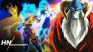 Why Moro May Be More Powerful Than Broly or Jiren | Dragon Ball Super