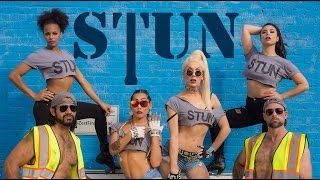 Alaska Thunderfuck - STUN [Official] ft. Gia Gunn
