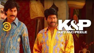 Key & Peele - Karim and Jahar