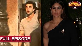 Ranbir Kapoor Breaks His Silence On Mahira Khan Controversy | Hrithik–Kareena Friends Again & More