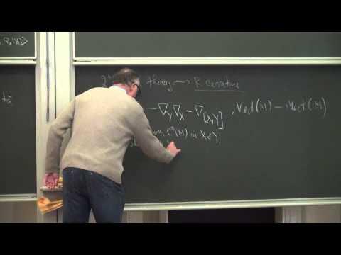 Bernhard Riemann Habilitation Dissertation