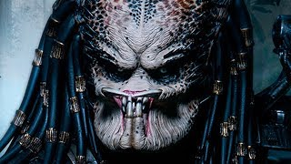 Why The Predator Will Blow You Away