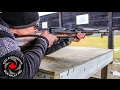 Russian SKS Rifle - Range Day Reviewmp3