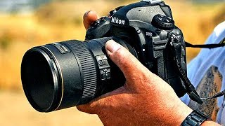 Nikon D850 Review UHD 4K video capture at up to 30p from full sensor width - Cabstone Technology