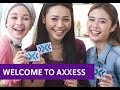 AXXESS funding your protectionmp3