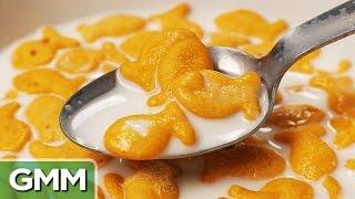Will It Cereal? - Taste Test